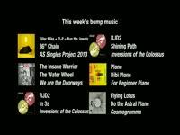 Bump Music Jun 16 2013