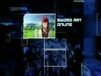 Toonami 2.0 Now Sword Art 1