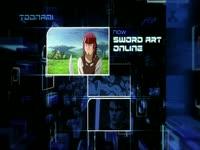 Toonami 2.0 Now Sword Art 2