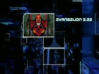 Toonami 2.0 Now Evangelion 2.22