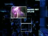 Toonami 2.0 Now Sword Art 3