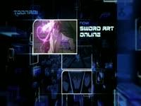 Toonami 2.0 Now Sword Art 4