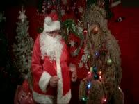 Xmas 2013: Santa Dance 1