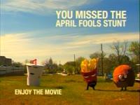 April Fools 2008 #1