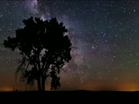 Tagged Videos: Milky Way Over Wyoming