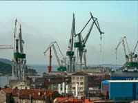 Tagged Videos: Port Cranes