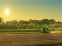 Tagged Videos: Combine Harvester