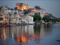 Tagged Videos: City Palace at Udaipur