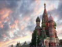 Tagged Videos: St Basil's Cathedral