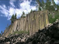 Tagged Videos: Devils Postpile