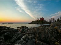 Tagged Videos: Marquette Harbor Light