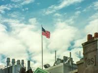 Tagged Videos: USA Flag over Manhattan