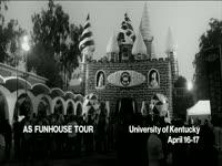 Funhouse 2014 Tour Dates