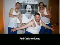 Carls We Found