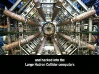 LHC Haxored
