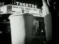 ATHF Movie - Shake & Frylock In