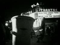 ATHF Movie - Shake & Frylock Out