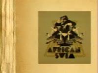 African Swim
