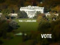 Vote - Landlord