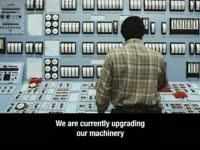 Upgrading Machinery
