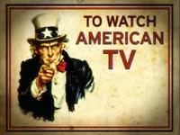 Watch American TV