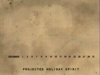 Projected Holiday Spirit v2