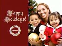Holidays: Big Smiles