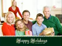 Holidays: Cloned 1