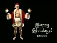 Holidays: Naked