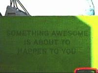 Something Awesome