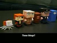 Cubeecrafts Return