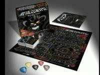 Metal Board Games
