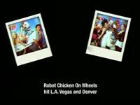 RC on Wheels Polaroids 2