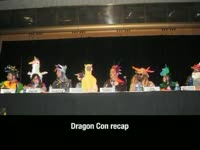 Dragon*Con 2009 Recap