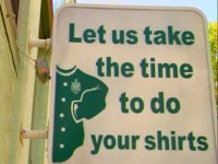 Do Your Shirts