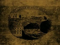Williams Street Mills