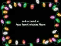 Meatwad's Christmas Album