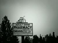 Adult Swim Pharmacy