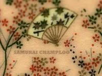 Samurai Champloo - Fan