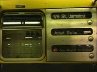 Adult Swim Subway