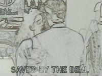 Saved by the Bell - Scared