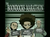 Boondocks Marathon