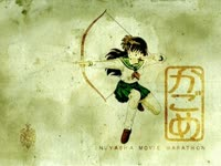 InuYasha Movie 4 - Kagome
