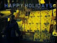Holidays: AS and You