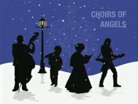 Holidays: Choirs of Angels