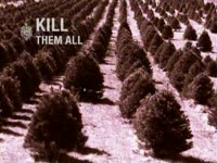 Holidays: Kill Them All