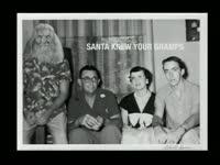 Holidays: Santa Knew Gramps
