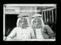 Holidays: Santa Brothers