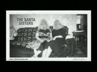 Holidays: Santa Sisters
