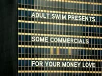 Commercials for Money Love
